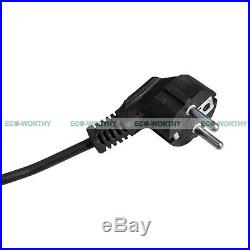 0.5HP 2 Deep Well 240V Submersible Water Pump Underwater Bore for Watering