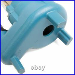 1.5HP Sewage Pump 7100GPH 220V Stainless Steel Submersible Sump Water 1.5 HP