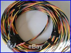 100' 10-3 WIRE WithGROUND TWISTED SUBMERSIBLE WATER WELL PUMP CABLE WIRE