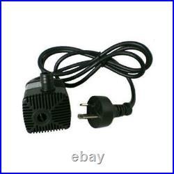 120W Submersible Water Pump 5000 L/H Hydroponic / Fish Tank Pump