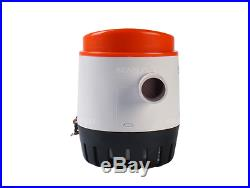 12V AUTOMATIC SUBMERSIBLE BOAT BILGE WATER PUMP 750GPH AUTO with FLOAT SWITCH