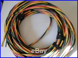 150' 10-3 WIRE WithGROUND TWISTED SUBMERSIBLE WATER WELL PUMP CABLE WIRE