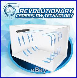 2018 IceCap 3K Gyre Generation Flow Pump 3000 GPH Digital Controller Wave maker