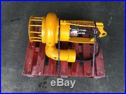 4 Hydraulic Submersible Water Pump