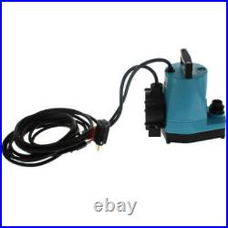 5-asp 505300 Little Giant Water Wizard Utility Sump Pump