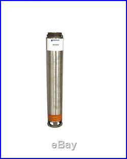85GS50 Goulds 4 Submersible Water Well Pump End Only 85GPM 5HP Motor Required
