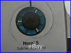 AI NERO 5 SUBMERSIBLE WAVE PUMP 3000gph AQUA ILLUMINATION free shipping