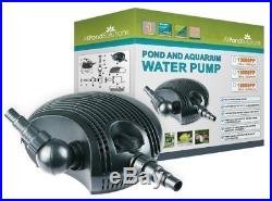 All Pond Solutions Submersible Water Pond Pump, 18000L/h Pump