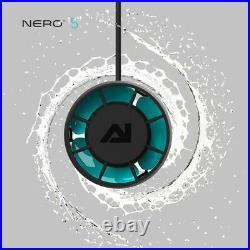 Aqua Illumination Nero 5 Submersible Wavemaker Pump with Integrated Driver NIB