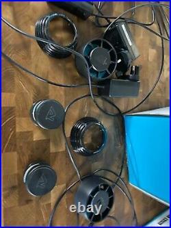 Aqua Illumination nero 5 Wireless Submersible Wave Pump Aquarium Fish Tanks