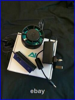 Aqua Illumination nero5 Wireless Submersible Wave Pump Aquarium