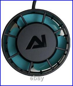 Aqua Illumination nero5 Wireless Submersible Wave Pump Aquarium Fish Tanks