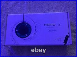 Aqua Illumination nero5 Wireless Submersible Wave Pump Aquarium Fish Tanks, used
