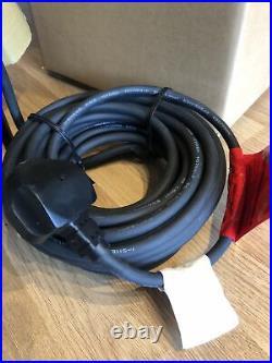 Arwana Premium Submersible Sewage/ Water. Pump BCV-400A, 230V