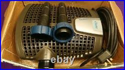 BOXED Oase Aquamax Eco Premium 16000 Pond Pump Filter Water Pool Fish Koi Garden