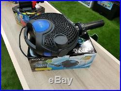 BOYU Eco Submersible Dirty Water Pond Pump SPM-A15000E