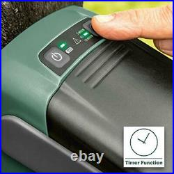 Bosch Home and Garden 18 Cordless Rainwater Pump Without Battery and Charger