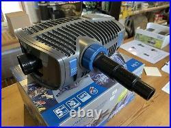 Brand New Oase Aquamax Eco Premium 10000 Koi Pond Water Pump
