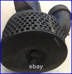 Chicago Pneumatic submersible water pump Model # WAP 100