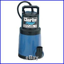 Clarke 1¼ Submersible Water Pump CSE2 7230560