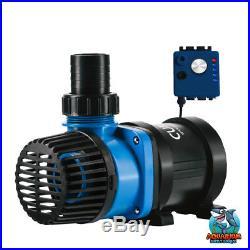 Current USA Eflux DC Flow Pump Return Pump 1900gph