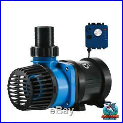 Current USA Eflux DC Flow Pump Return Pump 3170gph
