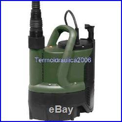 DAB Submersible Pump Drainage Water VERTY NOVA 400M 0,4KW 1x220-240V