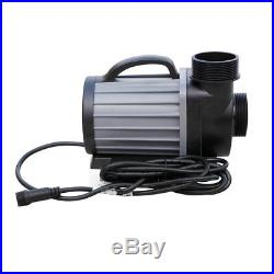 DCT15000 JEBAO & JECOD Aquarium Water Pump & Speed Controller submerge pond UK
