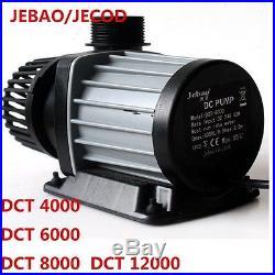 DHL NEW Jebao /Jecod DCT DC Aquarium Return Pump & Controller Marine Freshwater