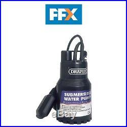 Draper 52064 110V Submersible Water Pump