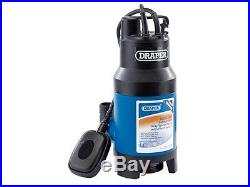 Draper SWP235ADW 230V 700W Submersible Dirty Water Pump