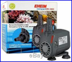 EHEIM compact ON WATER FLOW PUMP CIRCULATION SUMP AQUARIUM FISH TANK COMPACTON