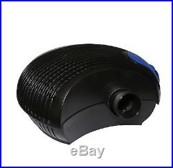 Eco Energy Saving Submersible Dirty Water Filter Pond Pump 15000 Litres Per Hour