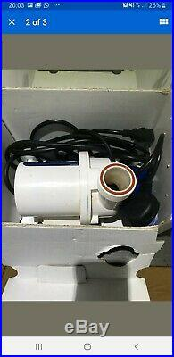 EcoTech Marine Vectra L1 Submersible Recirculation Pump 14months Old