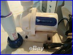 EcoTech Vectra S1 Return Pump Salt Water Reef