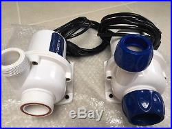 Ecotech Marine Vectra L1 with additional back up pump (L-1 X 2)