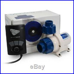 Ecotech Marine Vectra S2 Smart Pump with Controller Aquarium Pump up to 1400 GPH