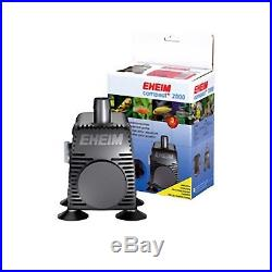 Eheim Compact Fish Tank Sump Water Pump Power Head 300,600,1000,2000,3000,5000