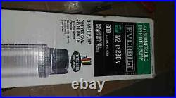 Everbilt 1/2 HP Submersible 3-Wire Motor 10 GPM Deep Well Potable Water Pump