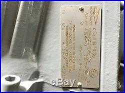 FLYGT NP 3102.900 MT 3.5kW 461 impeller Submersible Waste Water Pump Motor 400v