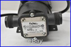 Flotec Motor Operated Water Pump FP0F360AC 115V, 60HZ, 2.0Amps