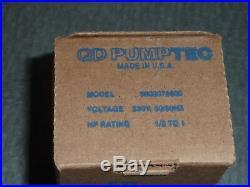 Franklin 5800070600 QD PumpTec Low Water Sensor Module for Submersible Pumps NEW