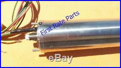 Franklin Electric 2343088602 Well Pump Motor Submersible Water 7-1/2 HP 7.5 4