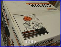 Generac CW10K 1 Clean Water Pump With Hose Kit 30GPM NEW AND SEALED