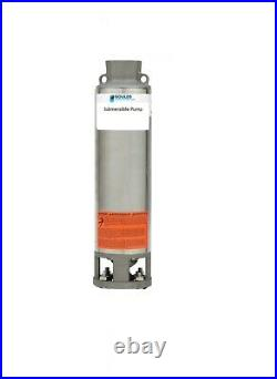 Goulds 18HS10 4 Submersible Water Well Pump End 1 HP Req 18GPM
