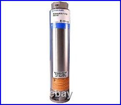 Goulds 3 HP Submersible Water Well Pump with 4 Pump End Residential Water Systems