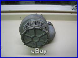 Greenlee Fairmont H4660B Hydraulic Submersible 400GPM Water Pump 2.5 Used