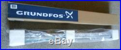 Grundfos 3 Submersible Water Well Pump 15gpm 1.5hp 15sq15-290 / 96160152