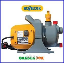 HOZELOCK Jet Water PUMP 7816 5010646048897