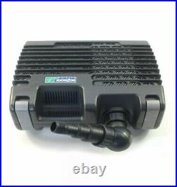 Hozelock Aquaforce 15000 Filter Pump Koi Fish Pond Water 15000lph Lph Cyprio